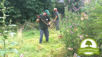 Garden Clearance Specialists in Liverpool