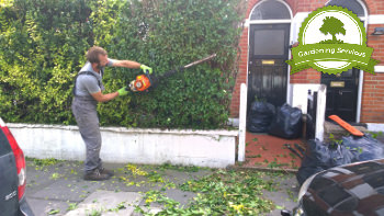 Competent Gardening Services in Liverpool